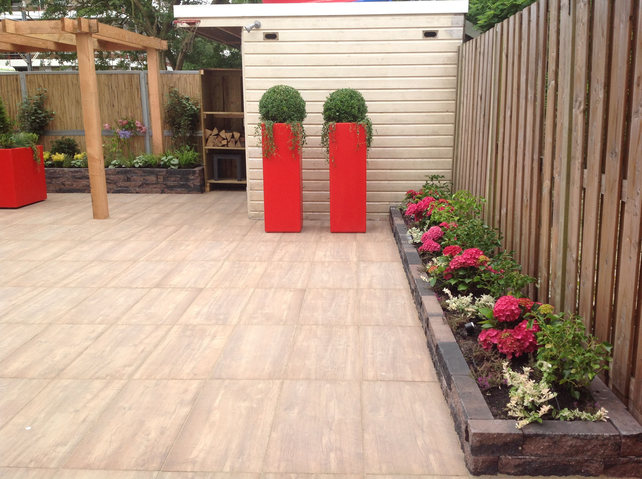 Onderhoudsvriendelijke Tuin Aanleggen : Tuinplus vof tuinontwerp aanleg onderhoud u tuinaanleg